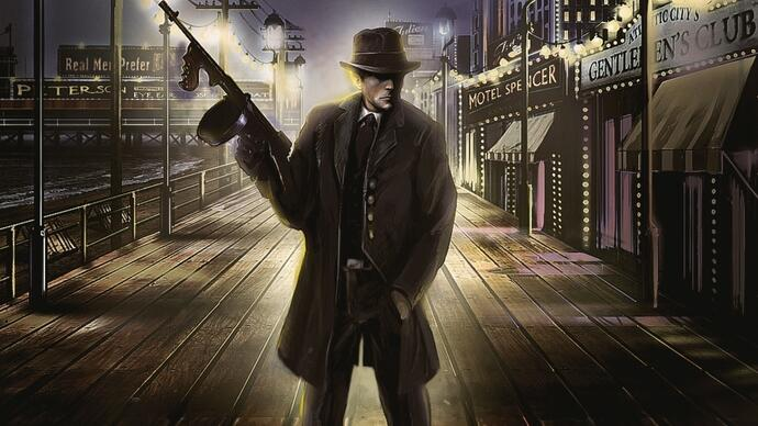 Omerta: City of Gangstersreview