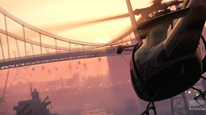 Grand Theft Auto 5 release date is 17thSeptember