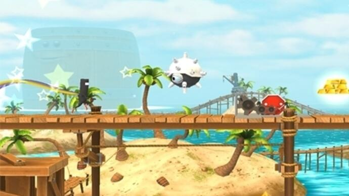 Bit.Trip sequel Runner 2 sprints onto XBLA, PSN and eShop in lateFebruary