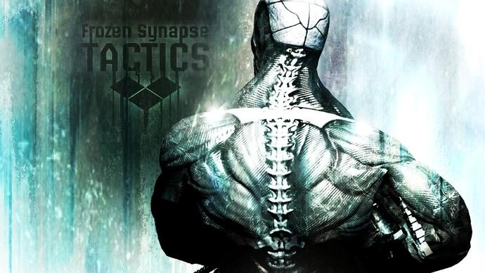 Frozen Synapse: Tactics announced for PS3 andVita