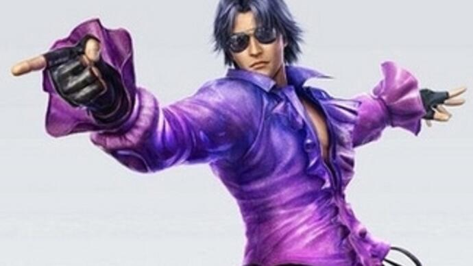 SoulCalibur 5 sales aren't as strong as SoulCalibur 4's