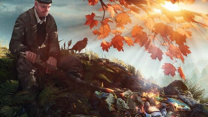 Bulletstorm lead announces The Vanishing of Ethan Carter