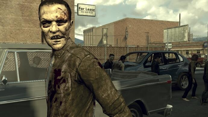 The Walking Dead: Survival Instinct debuts its first officialtrailer