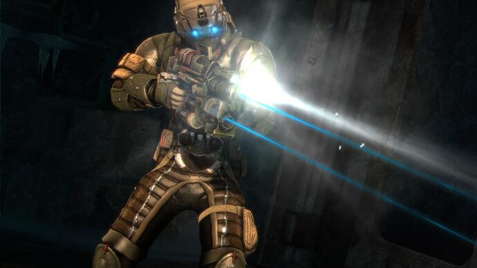 EA has no intention of patching the Dead Space 3 loot exploit