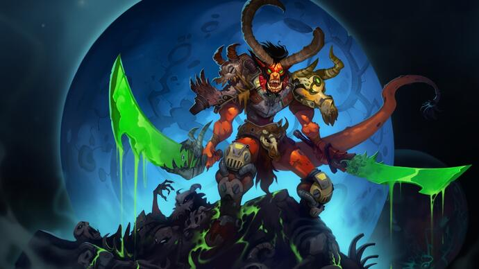WildStar preview: Happyhunting?