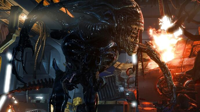 Face-Off: Aliens: Colonial Marines