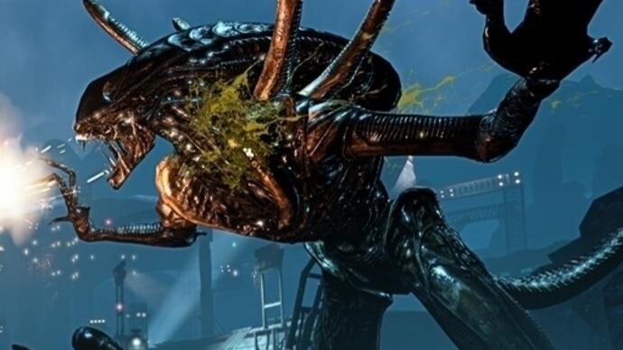 Sega UK denies that Aliens: Colonial Marines has been cancelled on Wii U