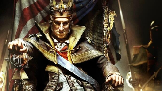 Assassin's Creed 3 patch kills save-wipe bug, readies your game for Tyranny