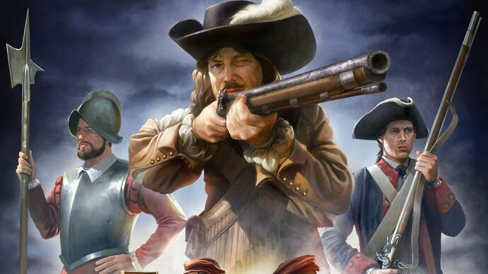 Europa Universalis 4 preview:  The whole world in yourhands?
