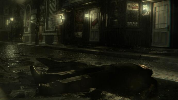 First Murdered: Soul Suspect trailer released, out early 2014