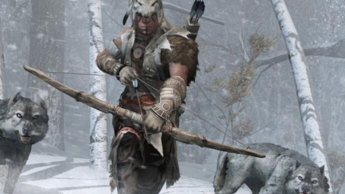 Assassin's Creed 3: The Tyranny of King Washington: The InfamyReview
