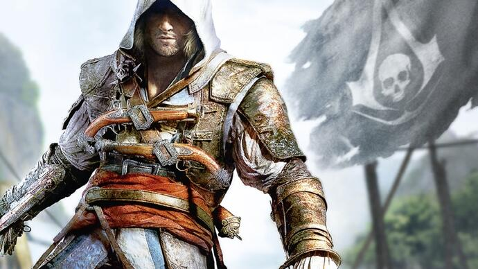 Assassin's Creed 4: Black Flag confirmed by Ubisoft, has 60 minutes exclusive gameplay on PS3