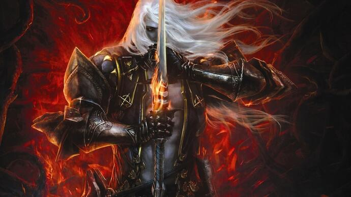 Castlevania: Lords of Shadow - Mirror of Fatereview