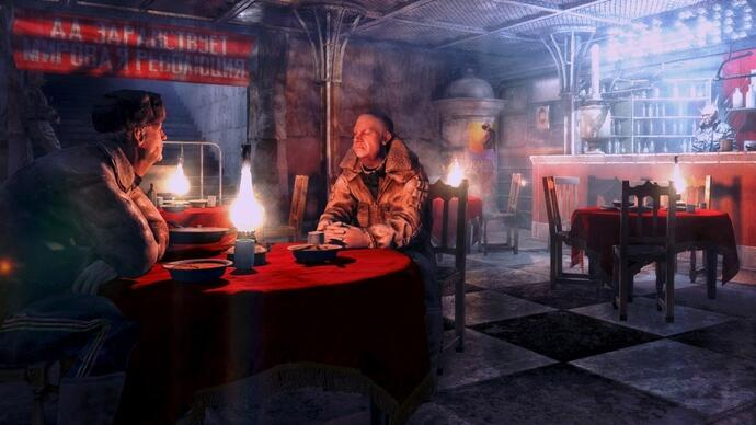 Metro: Last Light release date announced by newpublisher