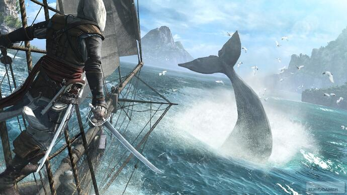 Assassin's Creed 4: Black Flag preview: how Ubisoft plans to hook you back in
