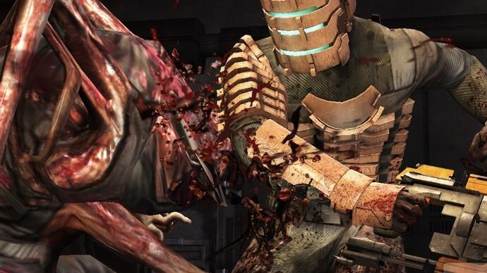 EA cans Dead Space series following poor sales of Dead Space 3 - report
