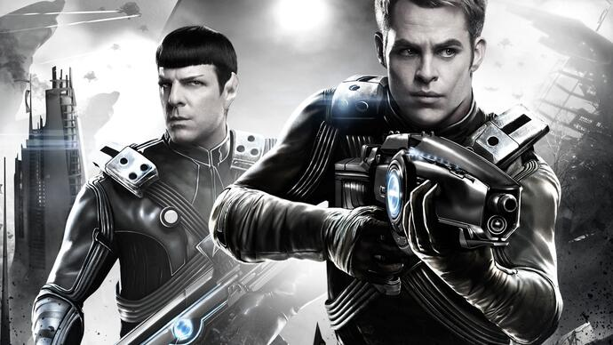 Star Trek: The Game -Preview