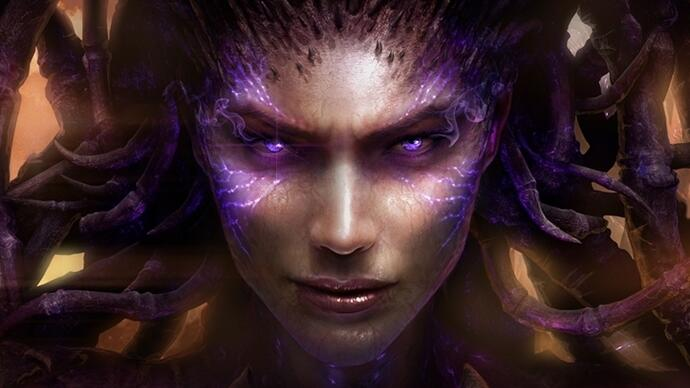 StarCraft 2: Heart of the Swarm review
