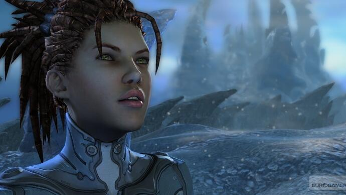 StarCraft II: Heart of the SwarmReview