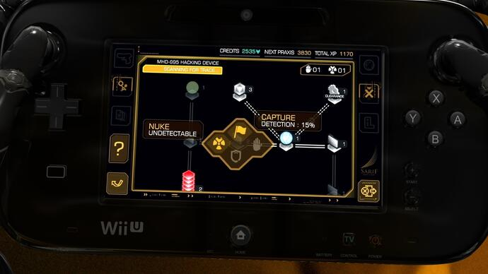Deus Ex: Human Revolution Director's Cut for Wii U confirmed, and yes, they've fixed the bossbattles