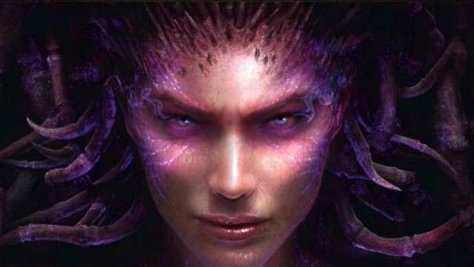 StarCraft 2: Heart of the Swarm -Anmeldelse