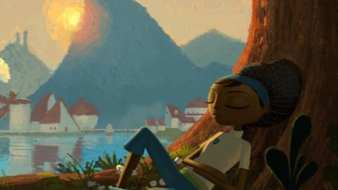 Double Fine Adventure called Broken Age, new story details revealed