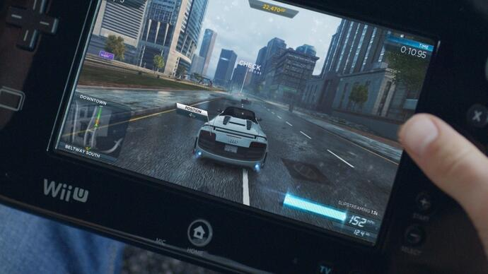 Face-Off: Need for Speed: Most Wanted on WiiU