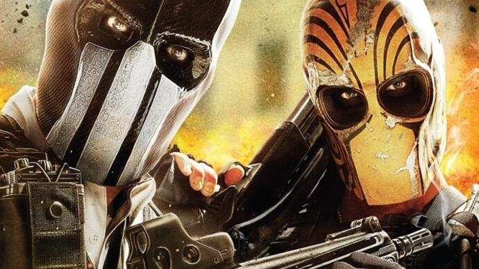 Army of Two: The Devil's Cartelreview