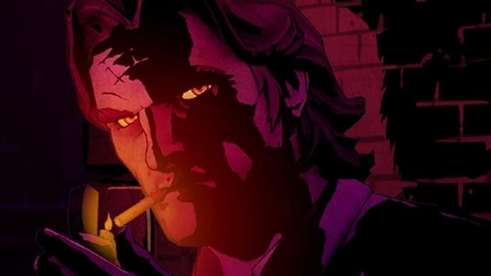Telltale Games details new series The Wolf Among Us