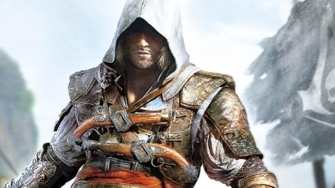 Jade Raymond's Ubisoft Toronto collaborating on new, unannounced Assassin's Creed game
