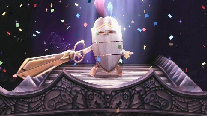 PS3 exclusive Puppeteer out in September for a budgetprice