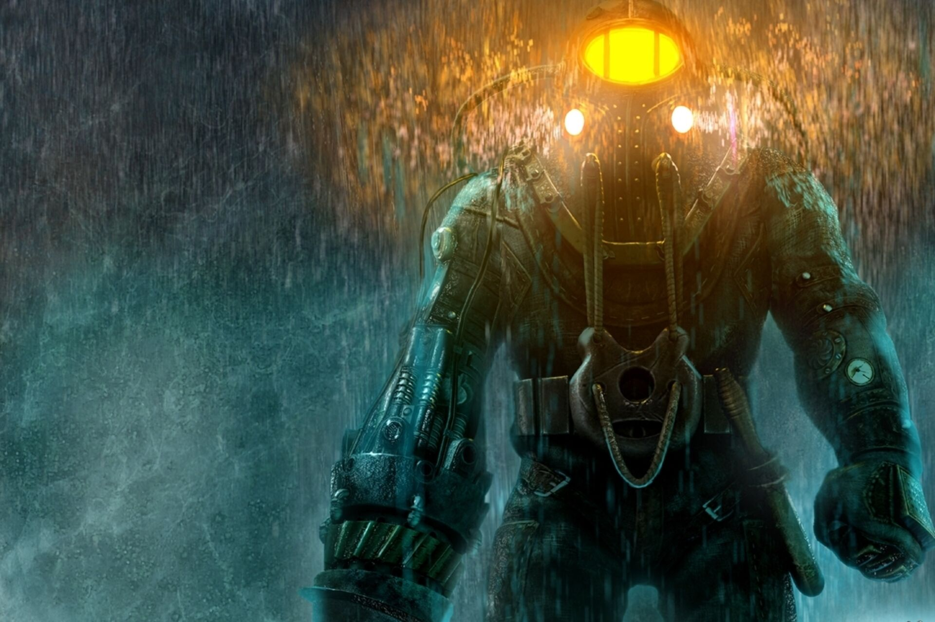 BioShock 2 is the underrated human heart of the BioShock