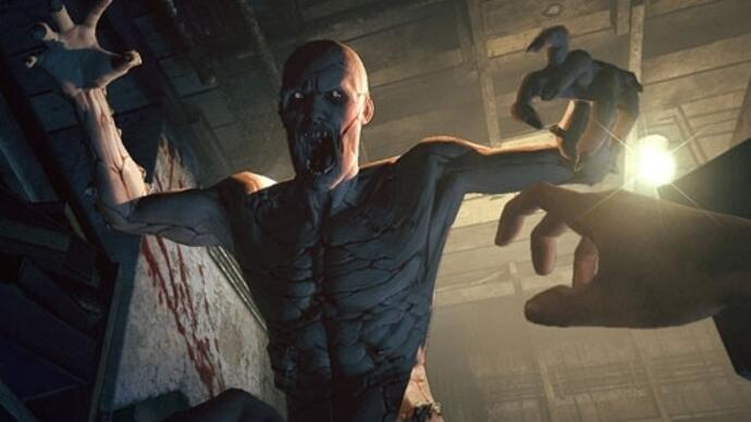 Outlast preview: A look at ex-Ubisoft devs' first-person horror game