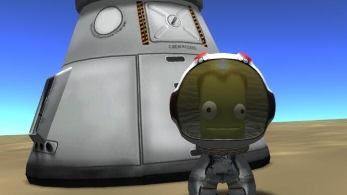 Kerbal Space Program dev pledges free expansions after fan outcry