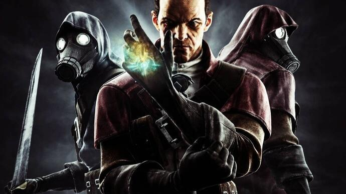 Dishonored: The Knife of Dunwallreview