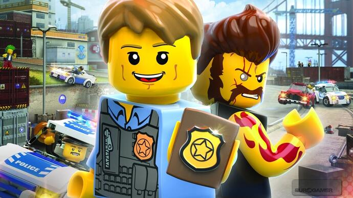 Lego City Undercover: The Chase Begins review