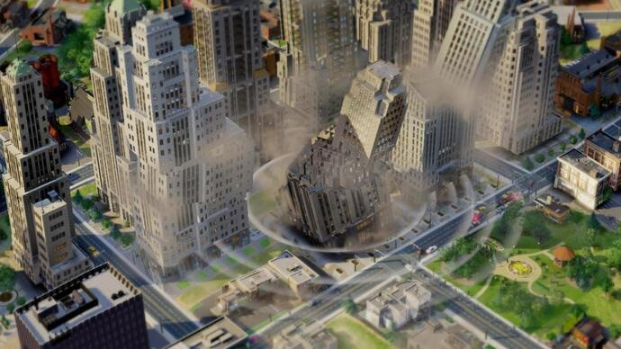 SimCity goes offline tonight ahead of hotly anticipated update 2.0 patch
