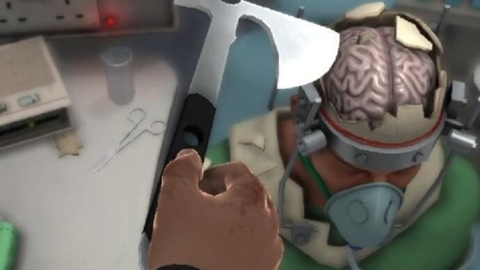Surgeon Simulator 2013 review