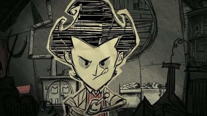 Klei's gothic survival game Don't Starve has officially launched onSteam