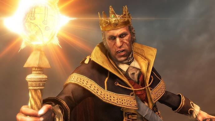 Assassin's Creed 3: The Tyranny of King Washington: The RedemptionReview