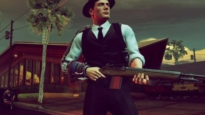 Third-person tactical shooter The Bureau: XCOM Declassified announced