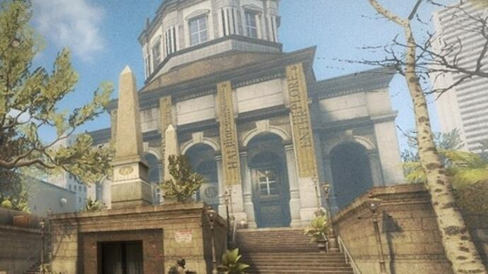Valve announces Counter-Strike: Global Offensive community mappack