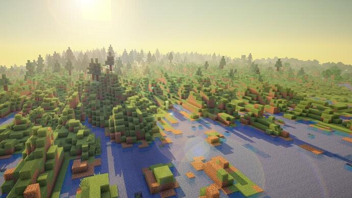 Minecraft: Xbox 360 Edition boxed release dated