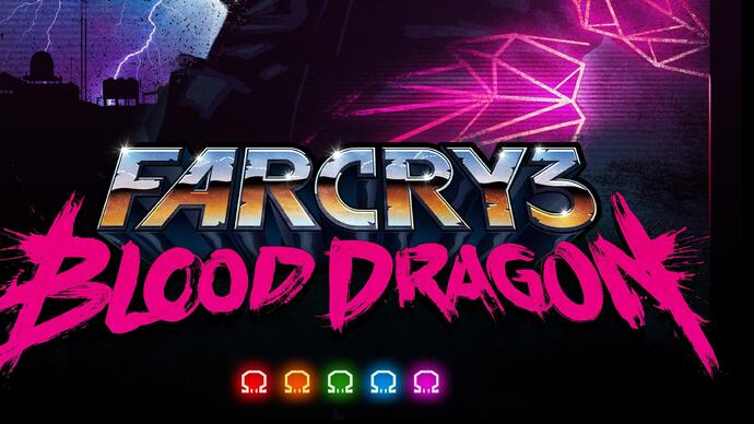 Far Cry 3: Blood DragonReview