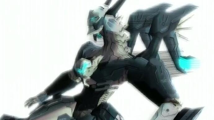 Kojima scraps Zone of the Enders sequelproject