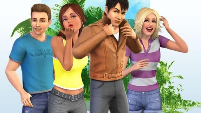 The Sims 4 officially announced