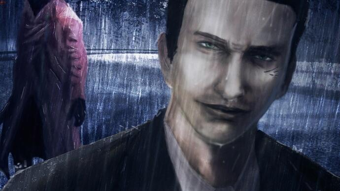 Deadly Premonition: The Director's Cut - Test