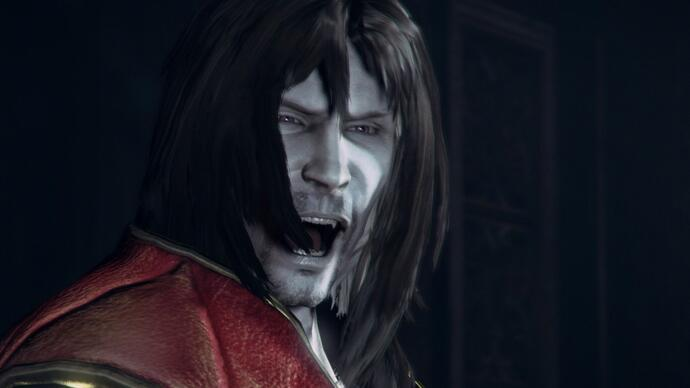 Several Castlevania: Lords of Shadow 2 details emerge