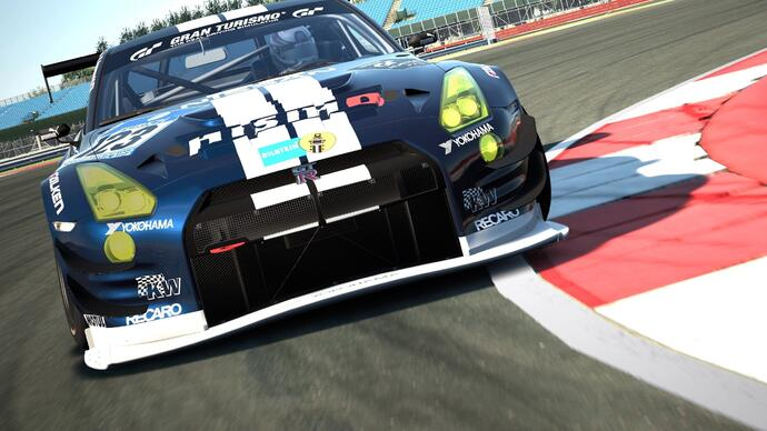 Gran Turismo 6 preview: The turning point