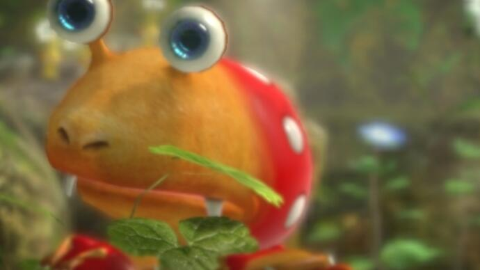Nintendo confirms Pikmin 3, The Wonderful 101 UK release dates